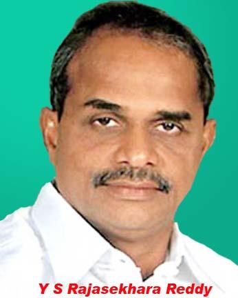 YS-Rajasekhara-Reddy